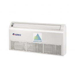 Klimatyzator przypodłogowo-sufitowy GTH09K3FI - GUHD09NK3FO Gree