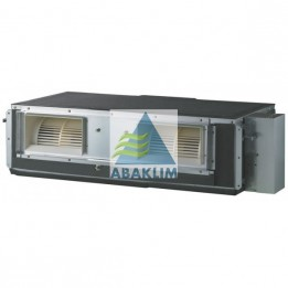 Klimatyzator kanałowy  LGH-Inverter UB36H LG
