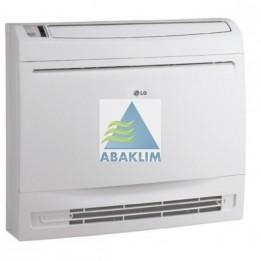 Klimatyzator przypodłogowy CQ09 LG